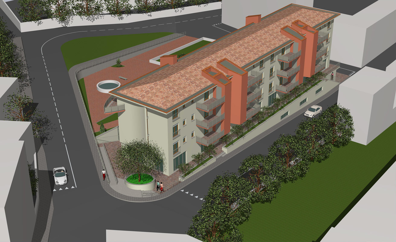 Residence Mattarella I