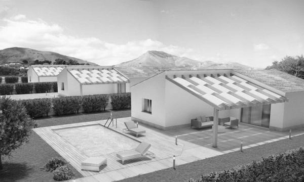 Villa Contrada Fraginesi B