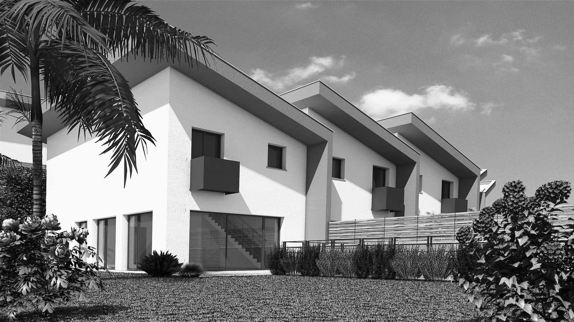 Villa Lampedusa A
