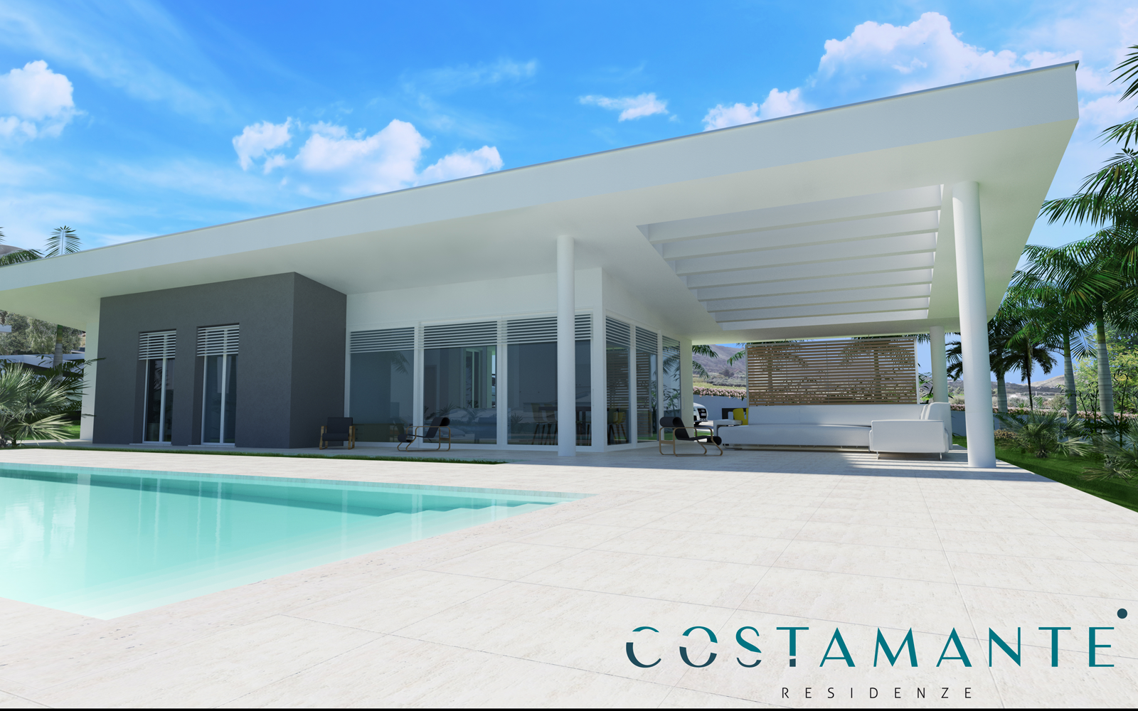 Costamante Residenze